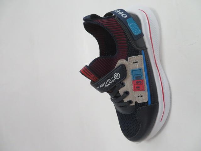 Buty Sportowe Dziecięce B7998-3B, 32-37