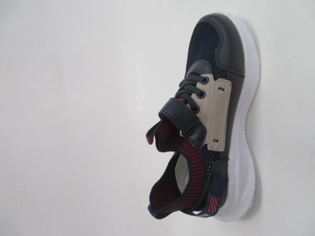 Buty Sportowe Dziecięce B7998-3B, 32-37 3