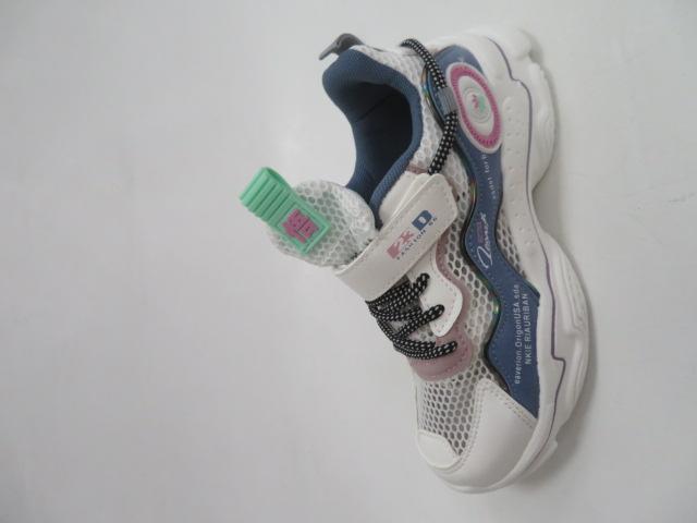Buty Sportowe Dziecięce B54-3B, 32-37