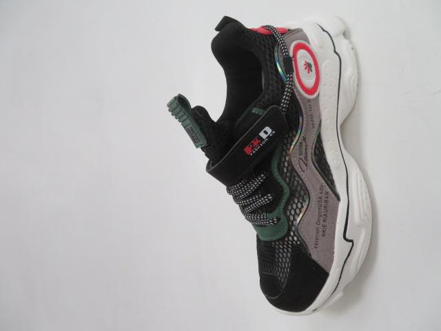 Buty Sportowe Dziecięce B54-1B, 32-37