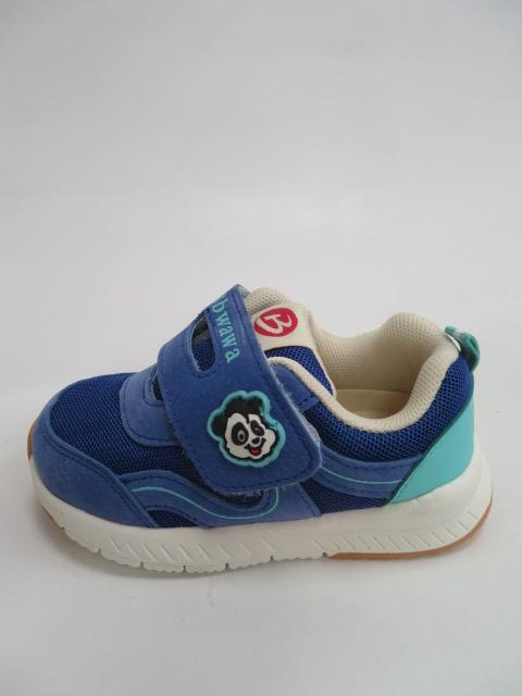 Buty Sportowe Dziecięce B802-2, Mix color , 21-25