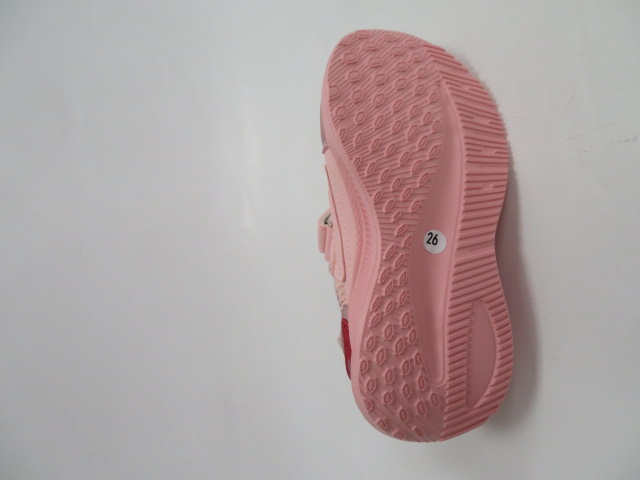 Buty Sportowe Dziecięce B9798-1A, 26-31 3