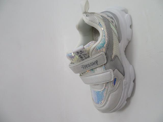 Buty Sportowe Dziecięce B9780-7B, 26-31