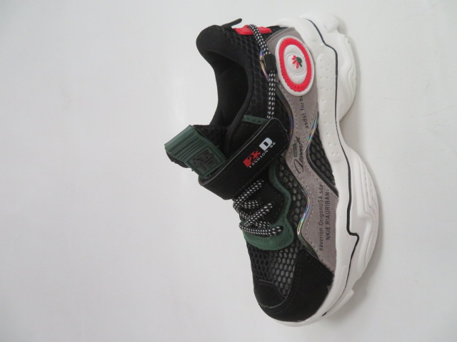Buty Sportowe Dziecięce B54-1A, 27-32