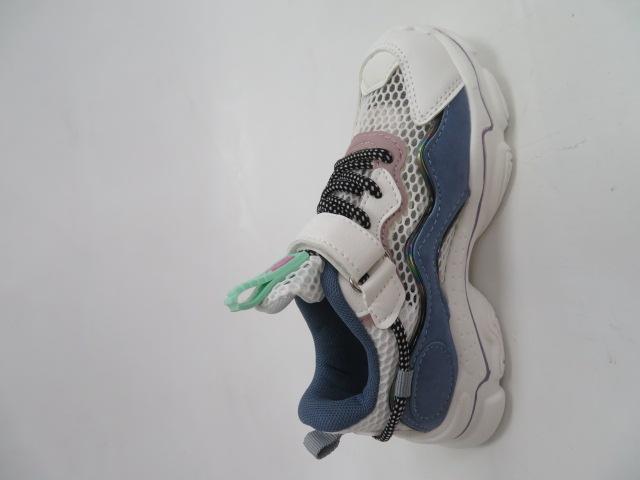 Buty Sportowe Dziecięce B54-3A, 27-32