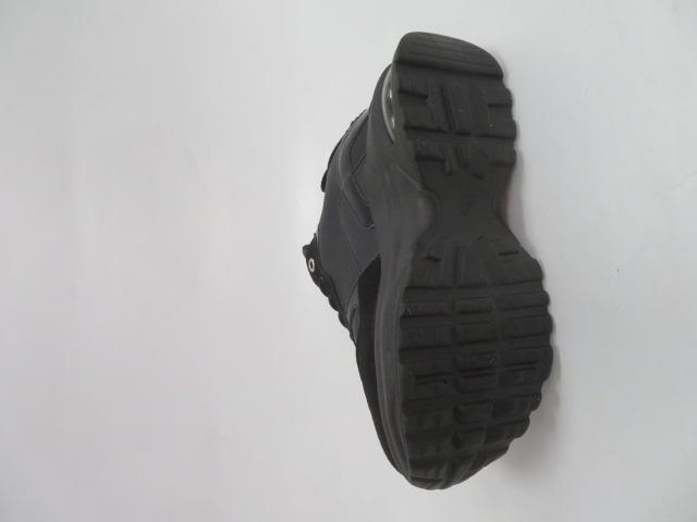 Sportowe Damskie 1719, Black, 36-41 3