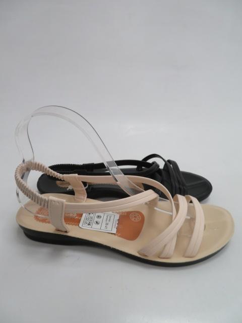 Sandały Damskie 2926, Mix color, 36-41