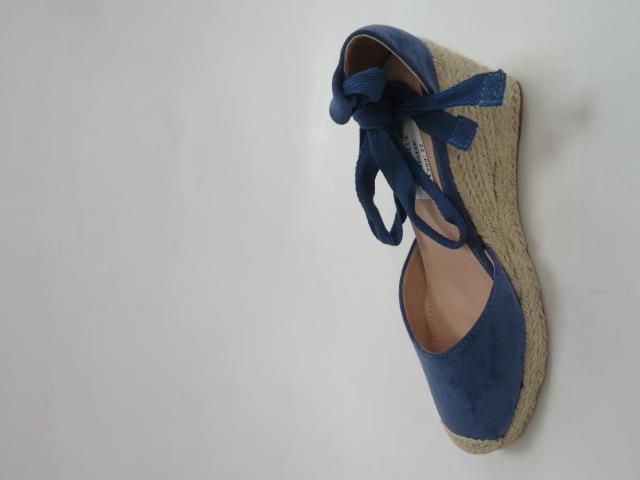 Czółenka Damskie JEY-3, L.Blue, 36-41 2