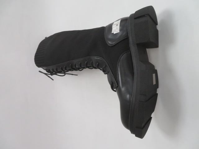 Kozaki Damskie 8380, Black, 36-41 3