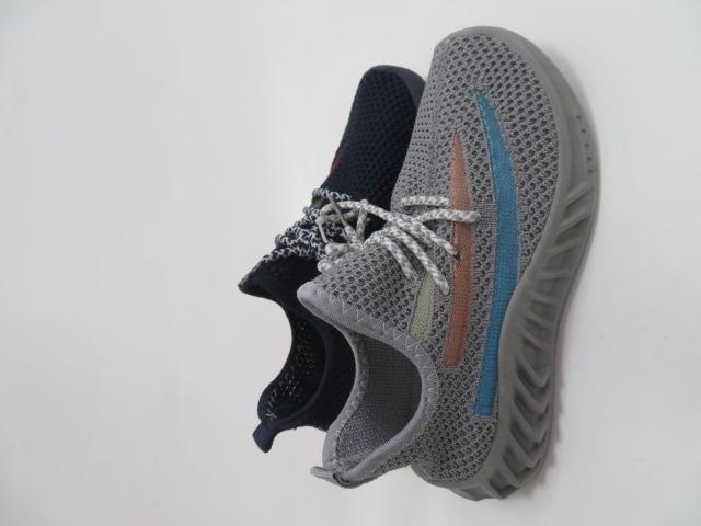 Buty Sportowe Dziecięce 4124-22, Mix color, 31-36