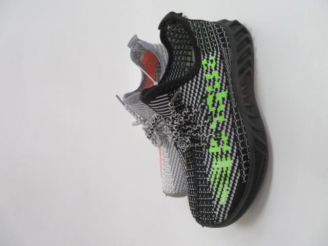 Buty Sportowe Dziecięce 4126-22, Mix color, 31-36 2