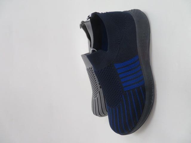 Buty Sportowe Dziecięce 4120-22, Mix color, 31-36 2