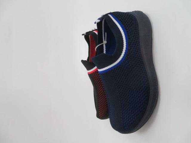 Buty Sportowe Dziecięce 4117-22, Mix color, 31-36 2