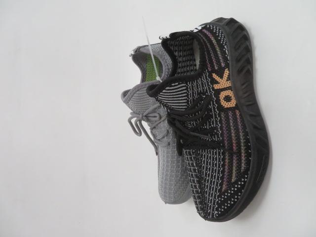 Buty Sportowe Dziecięce 4123-22, Mix color, 31-36