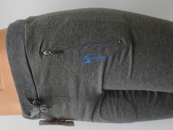 Spodnie Damskie Y-5555 MIX KOLOR M-3XL 4