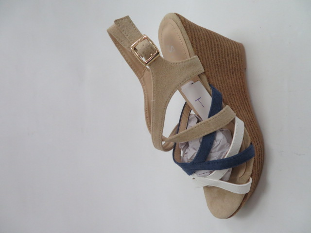 Sandały Damskie BL-33-4 , 36-41 1