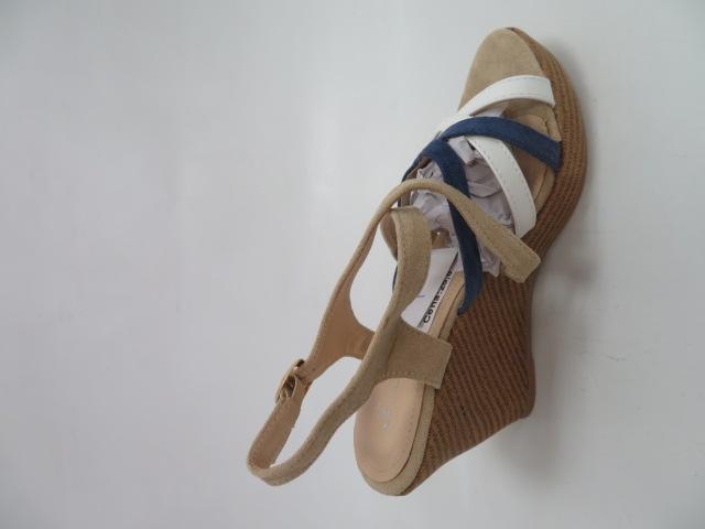 Sandały Damskie BL-33-4 , 36-41 2