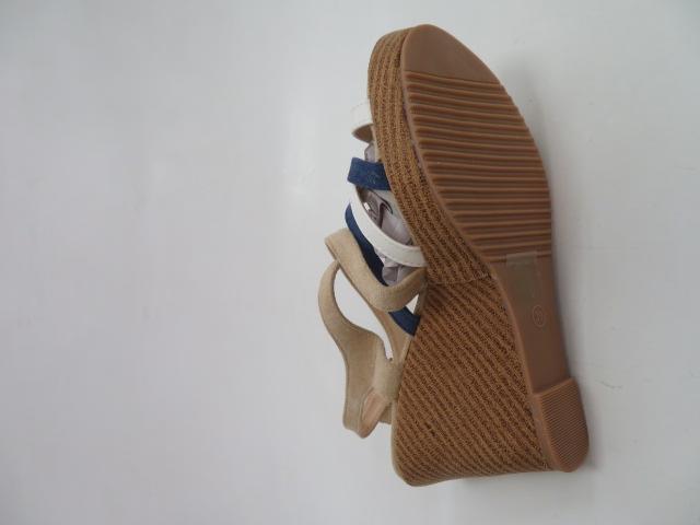 Sandały Damskie BL-33-4 , 36-41 3