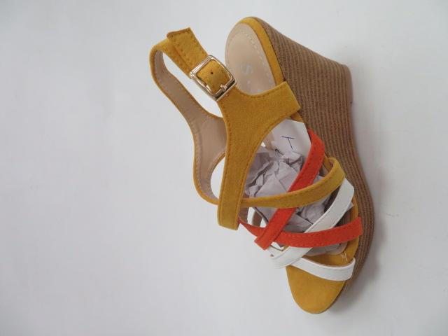 Sandały Damskie BL-33-2 , 36-41 1
