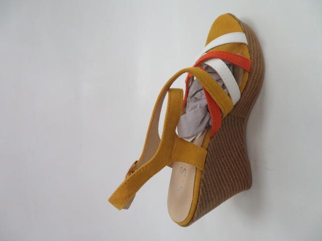 Sandały Damskie BL-33-2 , 36-41 3