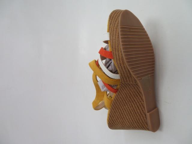 Sandały Damskie BL-33-2 , 36-41 2
