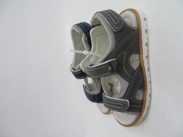 Sandały Dziecięce B2823-22, Mix color, 26-31