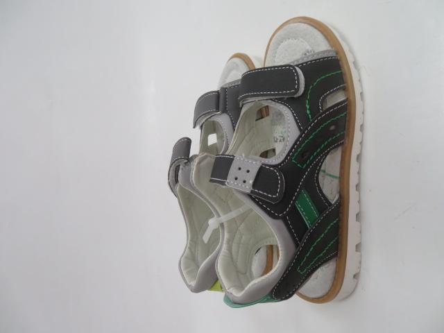 Sandały Dziecięce B2824-22, Mix color, 26-31