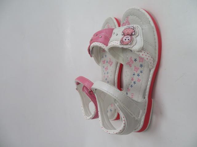 Sandały Dziecięce B4835-22, Mix color, 31-36