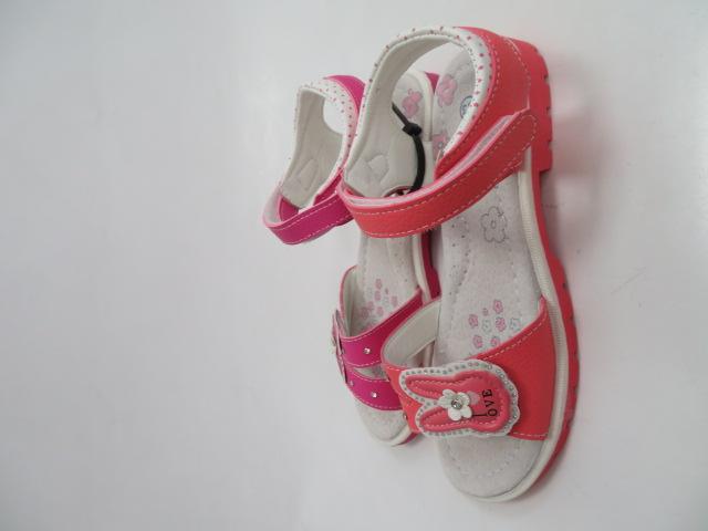 Sandały Dziecięce B4833-22, Mix color, 31-36