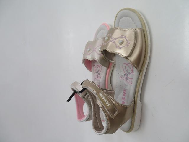 Sandały Dziecięce B4964-22, Mix color, 31-36