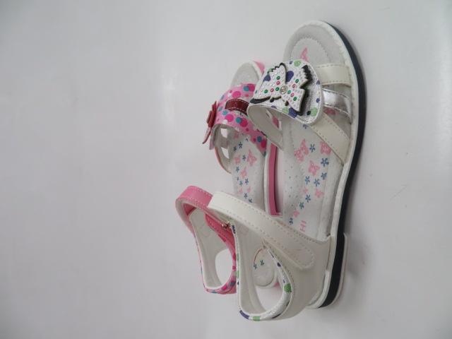 Sandały Dziecięce B4826-22, Mix color, 31-36