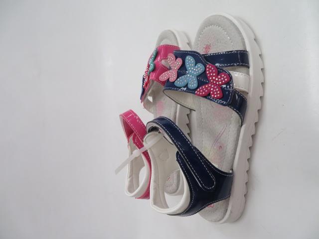 Sandały Dziecięce B4768-22, Mix color, 31-36