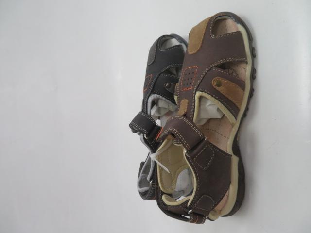 Sandały Dziecięce ZL05, Mix color, 31-36