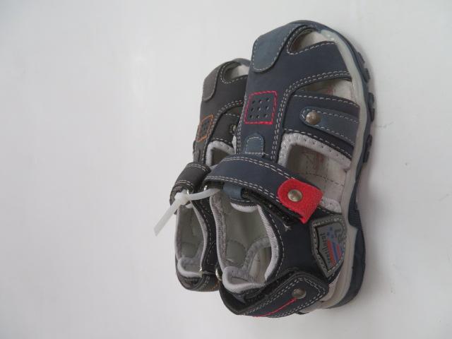 Sandały Dziecięce ZL03, Mix color, 25-30