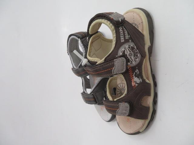 Sandały Dziecięce ZL08, Mix color, 31-36