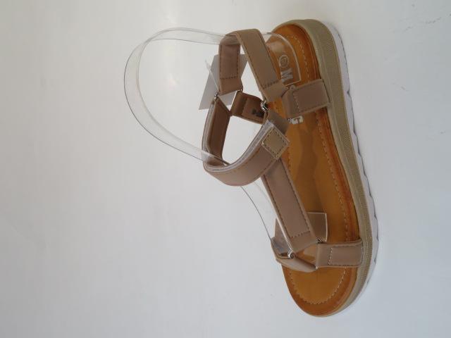 Sandały Damskie WS9027-41, 36-41