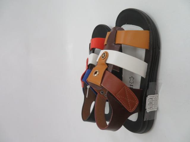 Sandały Dziecięce 4865-22, Mix color, 32-37 3