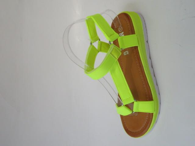 Sandały Damskie WS9027-62, 36-41
