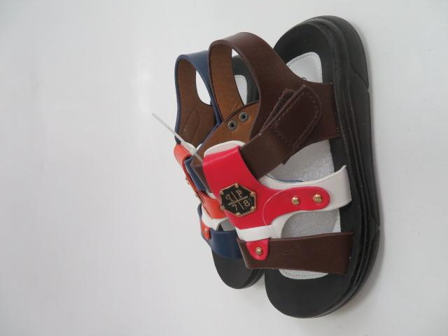 Sandały Dziecięce 2922-22, Mix color, 26-31 3