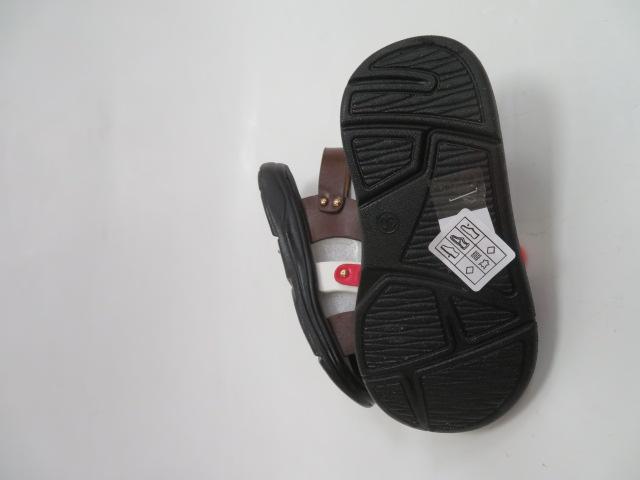 Sandały Dziecięce 2922-22, Mix color, 26-31 2