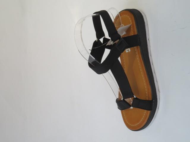 Sandały Damskie WS9027, 36-41