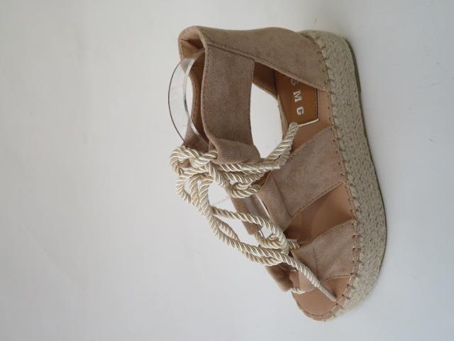 Sandały Damskie BL1917-8, 36-41