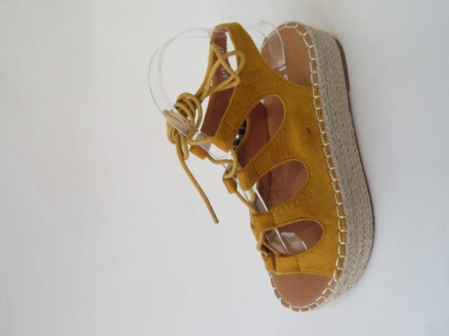 Sandały Damskie LL917-62, 36-41