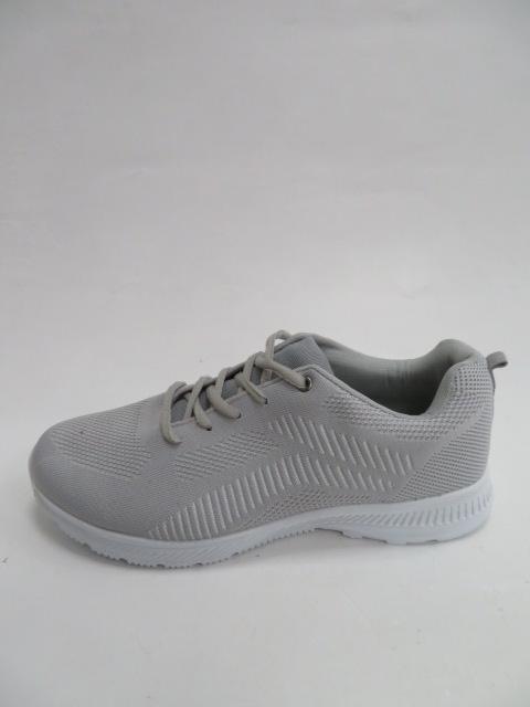 Buty Sportowe Męskie MD022, L.Grey , 41-46