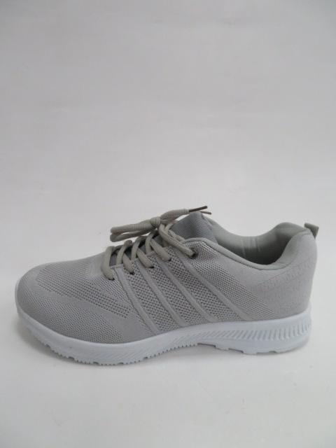 Buty Sportowe Męskie MD026 , L.Grey, 41-46
