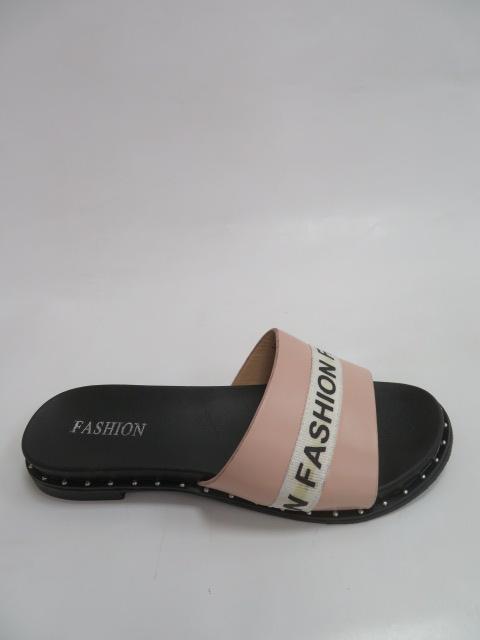 Klapki Damskie 888-2, Pink, 36-41