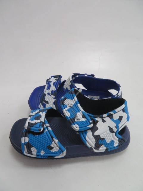 Sandały Dziecięce 6159-1, Mix 2color, 20-23