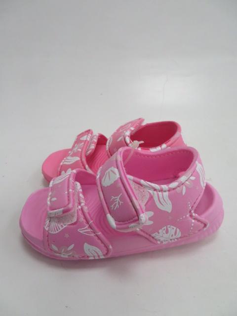 Sandały Dziecięce 304, Mix 2color, 18-23
