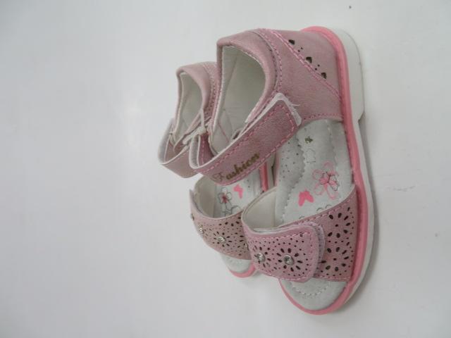 Sandały Dziecięce J235-1, Mix 2 color, 20-25
