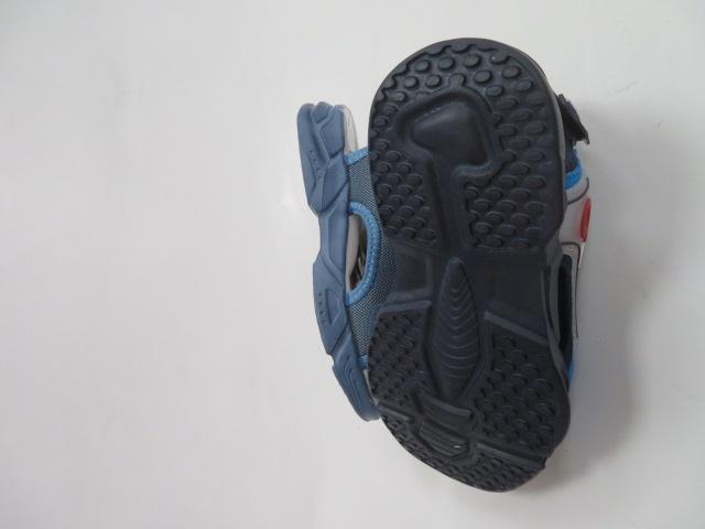 Sandały Dziecięce L003, Mix 2 color, 25-30